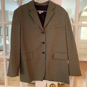 VINTAGE BARNEYS NEW YORK BLAZER